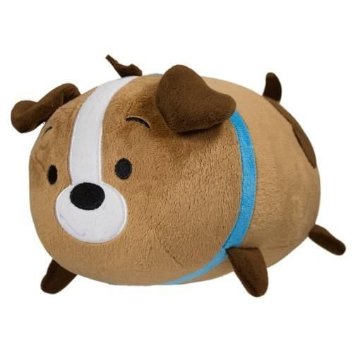 - Bun Bun! Pup Pup Stacking Plush 11