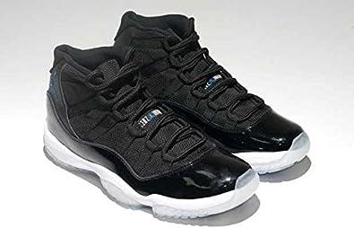 Air Jordan Space Jam 11 Ds Authentic