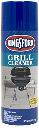 Kingsford Grill Cleaner 14 5 ounces product image