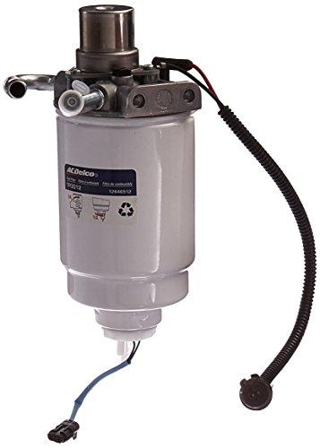 2004 duramax fuel filter housing - 8
