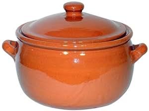 Amazing Cookware - Olla de barro (1,5L)