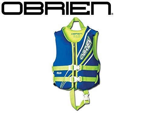 【本物新品保証】 【USCG規格/ライフジャケット/ベスト B017SJLXGA/子供】OBRIEN(オブライエン) チャイルドベスト B017SJLXGA, 高品質の激安:22567a42 --- senas.4x4.lt