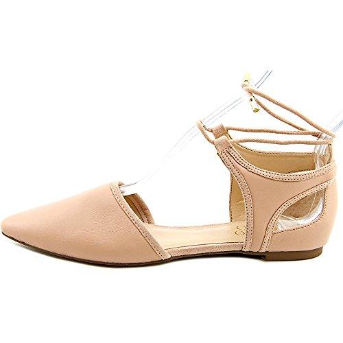 Franco Sarto Shaker Women Us 5.5 Nude Flats
