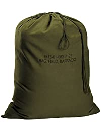 Gi Type Barracks Bag, 24'' X 32'' , Olive Drab