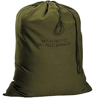 ec8ed814b6 Amazon.com  Rothco USN Heavyweight Canvas Sea Bag  Sports   Outdoors
