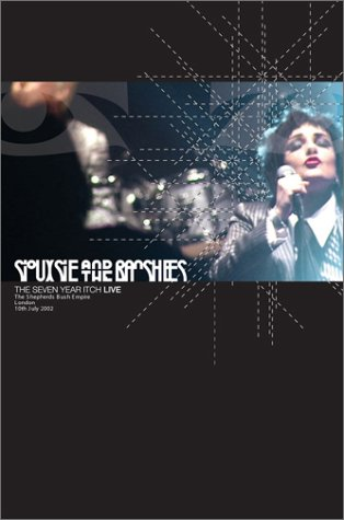 Siouxsie & the Banshees - Seven Year Itch