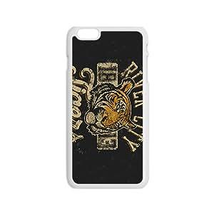COBO Tiger Logo Pattern Custom Protective Hard Phone Cae For Iphone 6