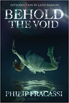 Book Behold the Void