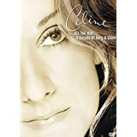 Celine Dion - All The Way: A Decade Of Song & Video