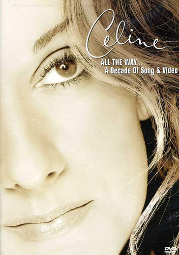 Price comparison product image Celine Dion - All the Way... A Decade of Song & Video
