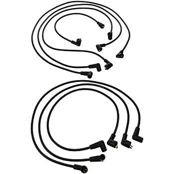 Amazon Com Denso 671 6167 Original Equipment Replacement Wires