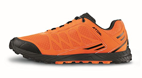Scarpa Atom - fluo orange