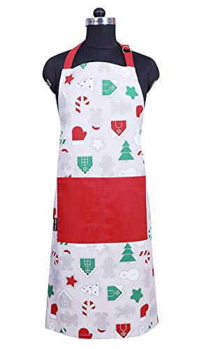 Look the part when cooking over the holidays