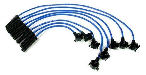 93 ford ranger spark plug wires - 4