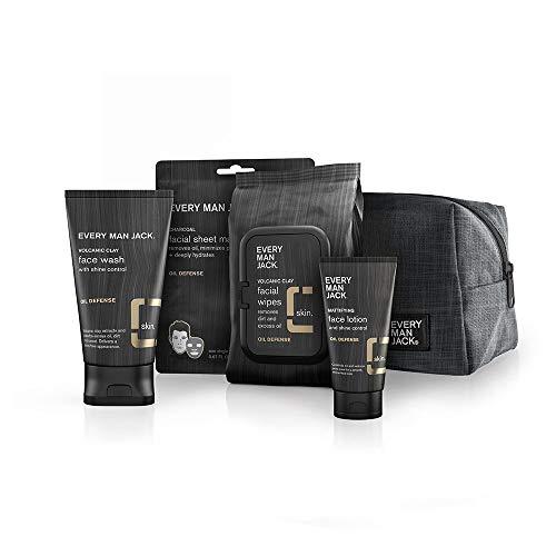 Every Man Jack Skin Kit - Oil Defense