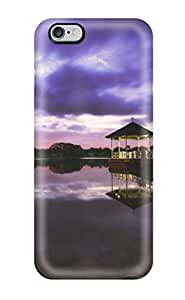 2665950K73477160 Tpu Case Cover For Iphone 6 Plus Strong Protect Case - Garygoh Beautiful View Design