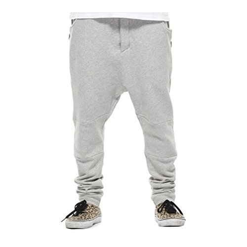 Price comparison product image Two Angle Pants – Grey Xl Wogg