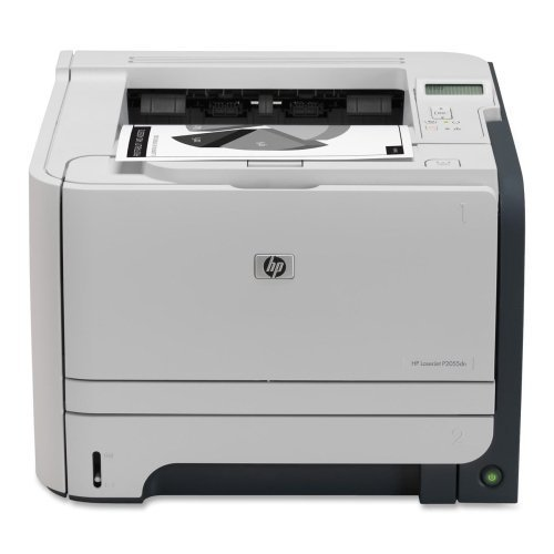 HP LaserJet P2055dn Printer - Monochrome - CE459A Hewlett Packard Printers
