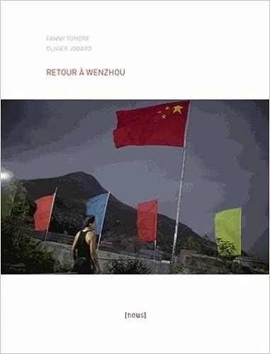 Lire en ligne Retour à Wenzhou pdf epub