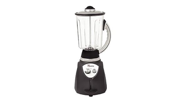 Batidora de cocina con Vaso de policarbonato 4L Santos: Amazon.es: Hogar