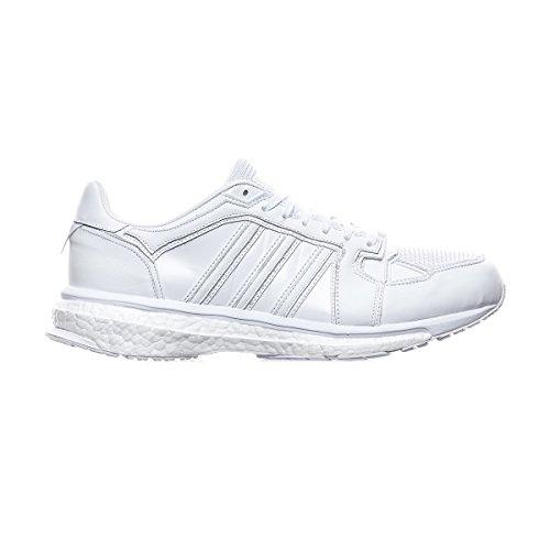 WM Energy Boost Mens (White Mountaineering) in White/White by Adidas vKZiDzo1gw