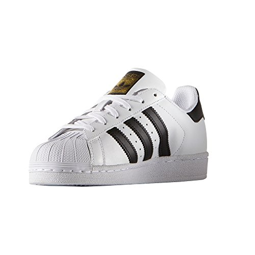 Donna Scarpe da Superstar Core Black 80s W Adidas Sneakers White xBUgZXxqw