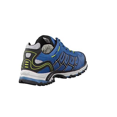 Meindl Lite Trail G, Scarpe da Arrampicata Alta Uomo blau