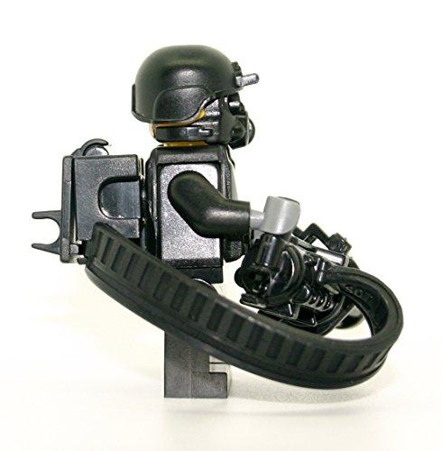 Buy ultimate warrior figure custom