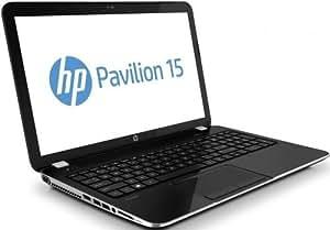 """HP Pavilion 15-N028US 15"""" Laptop AMD Quad Core A6-5200"""