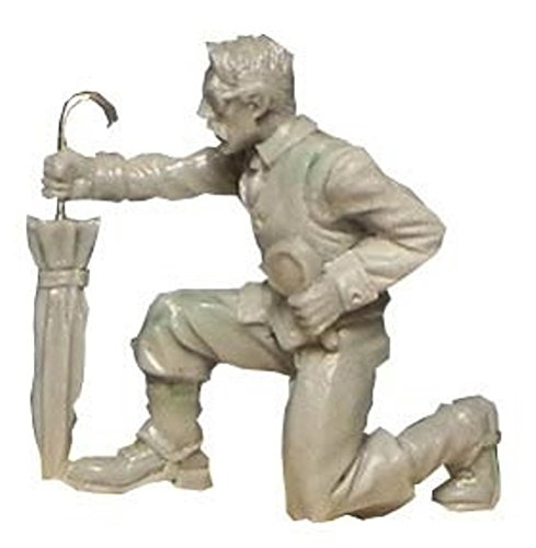 Call of Cthulhu Miniatures: Professor Anthony Cowles