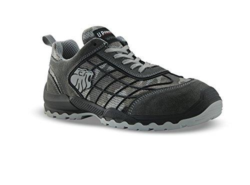 antiurto U bianco blu con Giunto finiture Shoes power Safety Src o nere S3 gqgTYxr