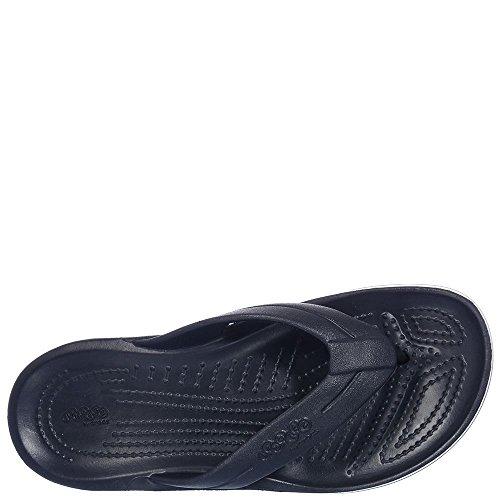 Jibbitz by Crocs kilby Flip Black Herren 43-44 EU
