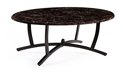 Global Furniture Coffee Table Top, Black