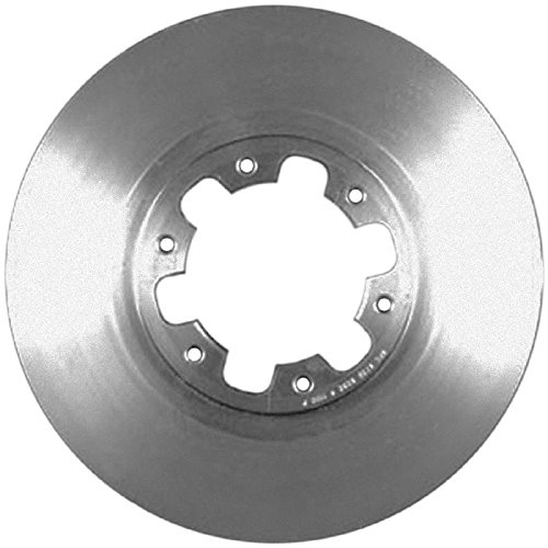 Bendix Caliper - Bendix Premium Drum and Rotor PRT5227 Front Rotor