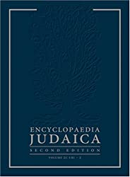 Encyclopedia Judaica 22 Volume Set