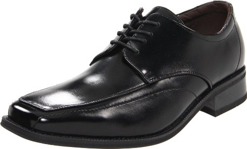- Giorgio Brutini Men's 17584 Oxford,Black,12 D (M) US