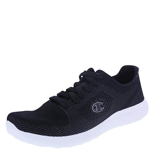 Black Knit Champion Power Activate Men's Runner xA8qw7Zqz