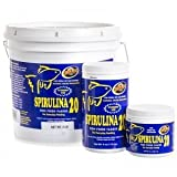 Zoo Med Spirulina 20 Fish Food Flakes 2lbs by Zoo Med