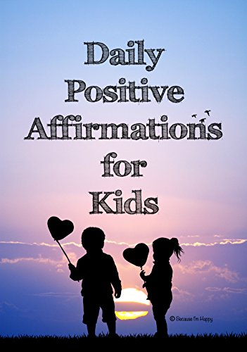 Daily Positive Affirmation Cards for Kids -...
