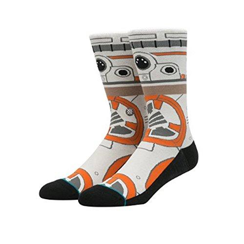 Stance Mens BB8 Socks Large - Stores Street Newbury
