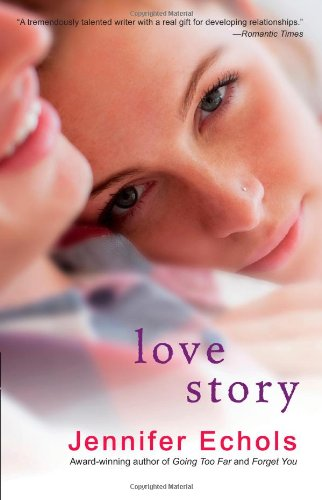 Book cover for Love Story