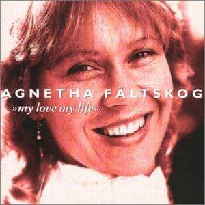 Agnetha Faltskog - Tio �r Med Agnetha - Zortam Music