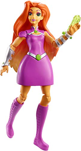 (DCSH FGR71 Starfire Action Figure)