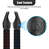 haptern VR Dual Handles Extension Grips Compatible