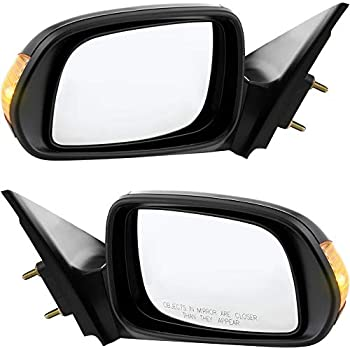 Amazon Com Mirror Compatible With 2005 2010 Scion Tc
