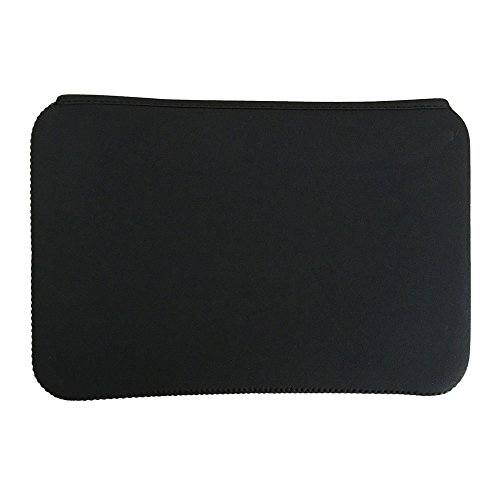 Neoprene Sleeve for Boogie Board Sync 9.7 Inch LCD Writing Tablet (Black)