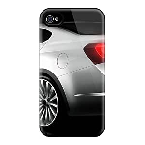 Fashion Design Hard Case Cover/ OtdqnhD4513RCWia Protector For Iphone 4/4s