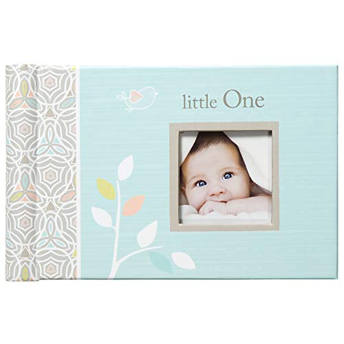 C.R. Gibson Little One Grandma's Brag Book, Small Photo Album Baby Book, 20 Pages, 4.5'' x 7.25''