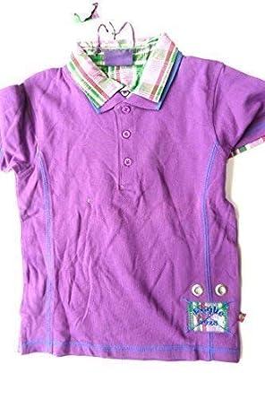 Paglie Niños Camiseta polo B4-S11-121: Amazon.es: Ropa y accesorios