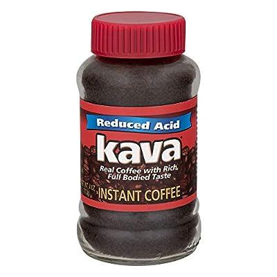 Kava Instant Coffee